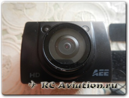 Экшен камера AEE SD20