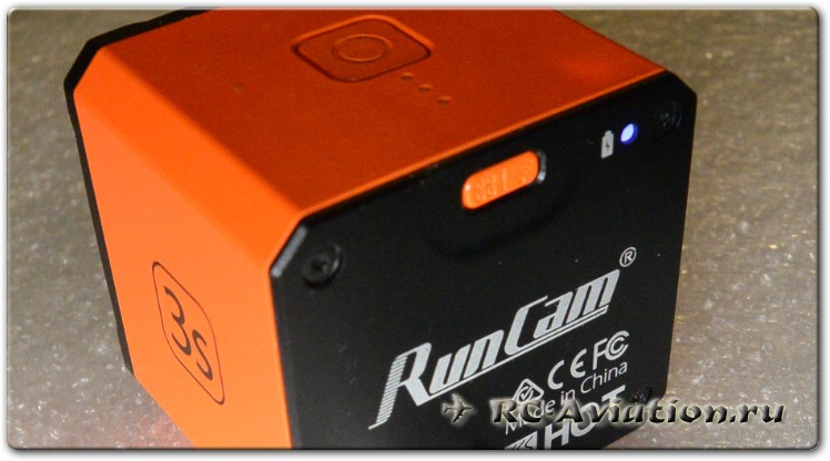 review runcam 3s