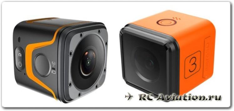 Экшенкамеры для авиамоделей