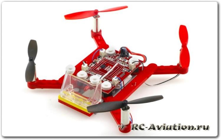 Легокоптер - летающая игрушка