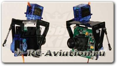 Готовые площадки для FPV камеры