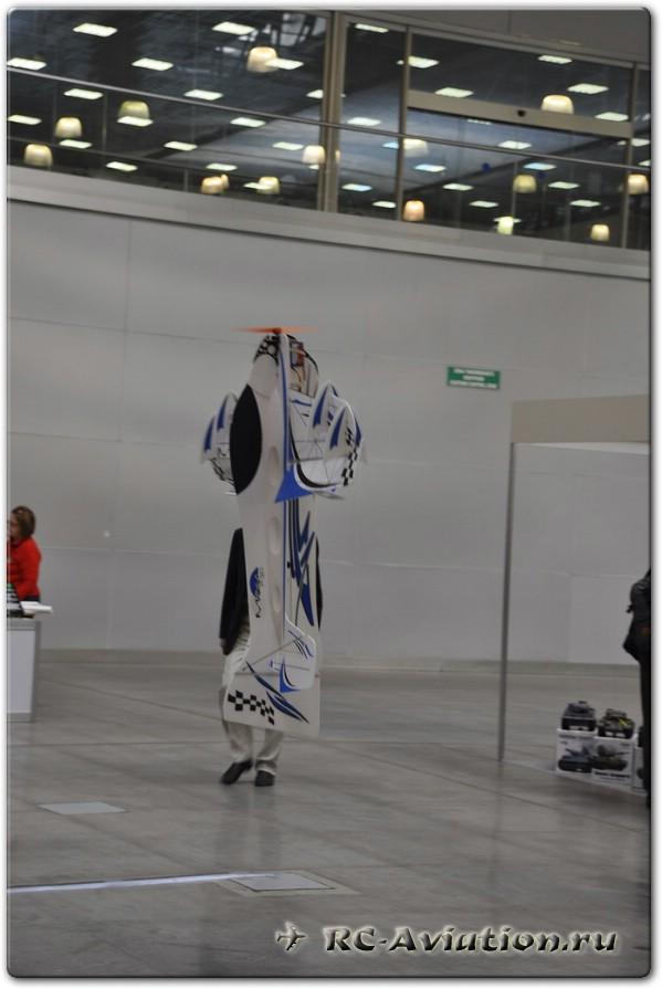 ХоббиЭкспо 2013