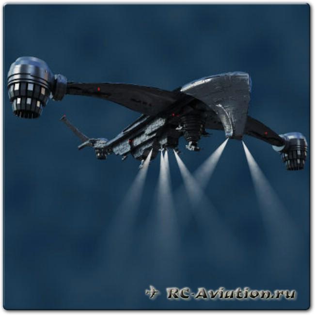 дрон убийца