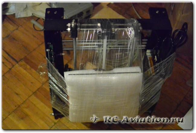 3D принтер в моделизме