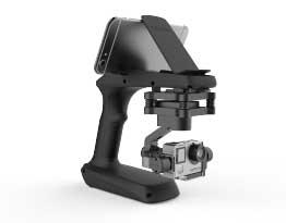 Купить SteadyGrip G Yuneec Typhoon для экшен камеры