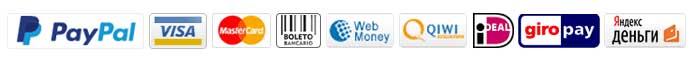 покупка с Китая за Webmoney