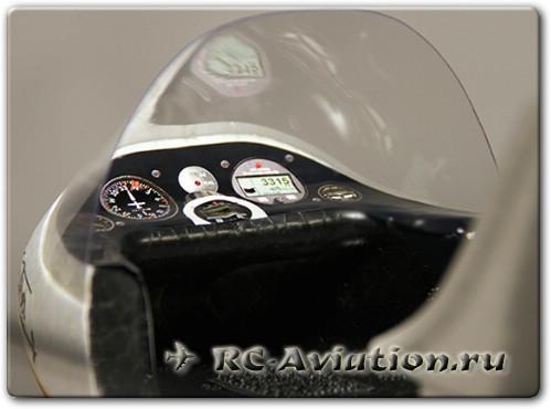 Модель самолета на радиоуправлении Drifter Ultralight 950mm EPO
