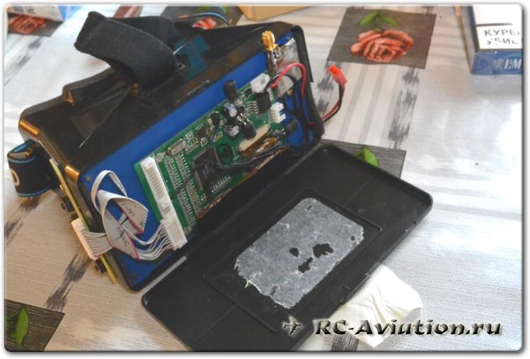 3D камера BlackBird 2