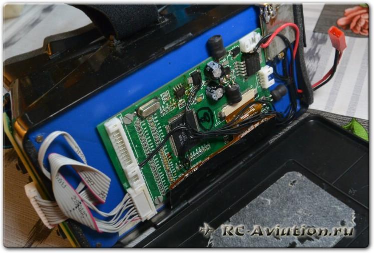 3D камера для FPV полетов