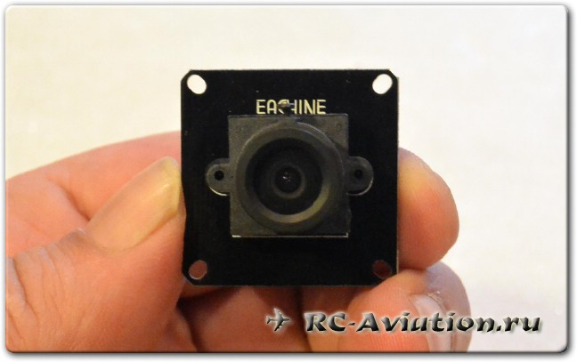 камера Eachine для FPV полетов