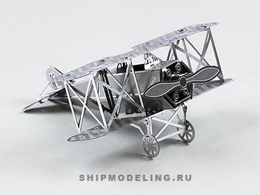 Сувенирная модель FOKKER D-VII