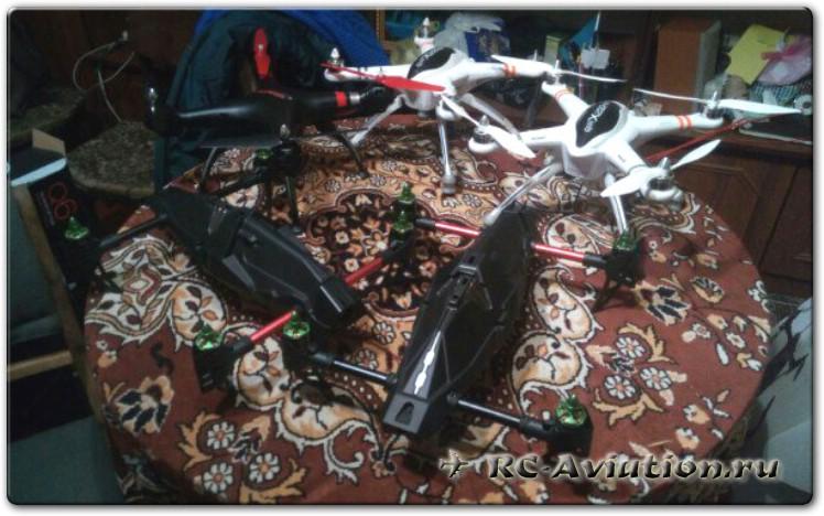 Как хранить авиамодели