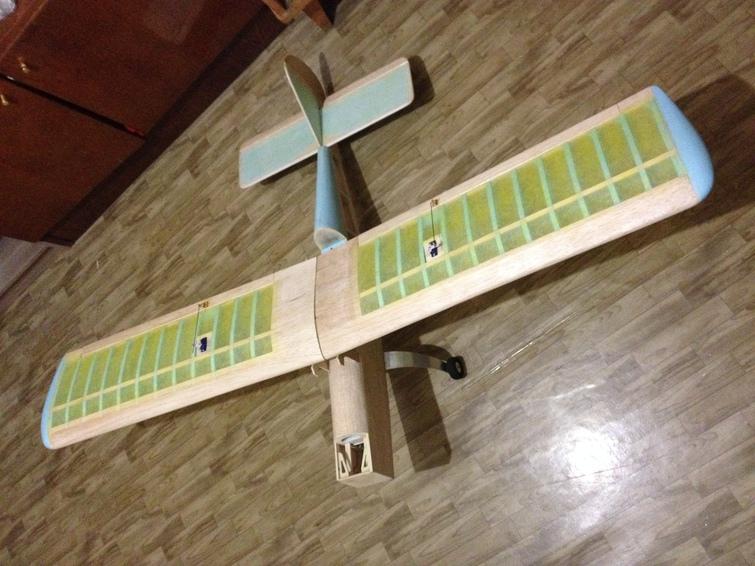 самолета – захотелось