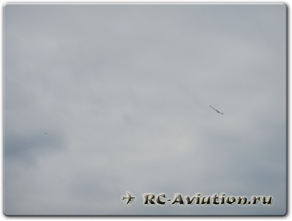 встреча пользователей сайта RC-Aviation.ru