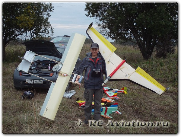 летаем вместе с RC-Aviation.ru