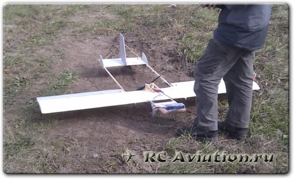 Выездные полеты сайта RC-Aviation.ru