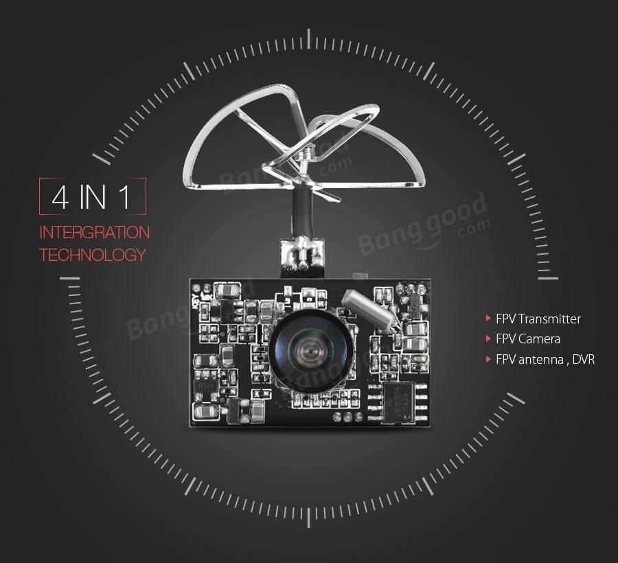 курсовая миникамера с записью на флешку для RC моделей