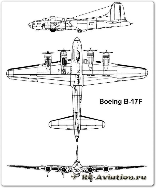 самодельный RC самолет