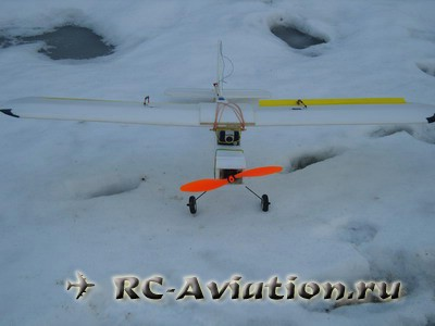 Как сделать авиамодель своими руками Cessna 150