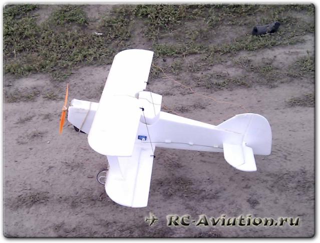 потолочный самолет Manon 3D