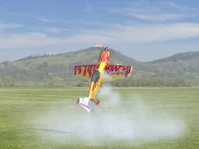 Пилотажный симулятор для авиамоделей AeroFly Professional Deluxe