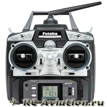 Аппаратура радиоуправления