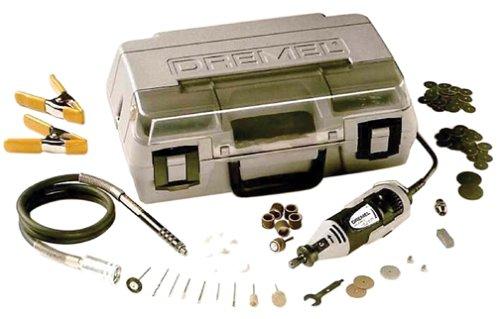 модельный инструмент Dremel