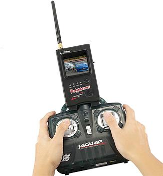 TTR2706-E Беспроводная видеосистема