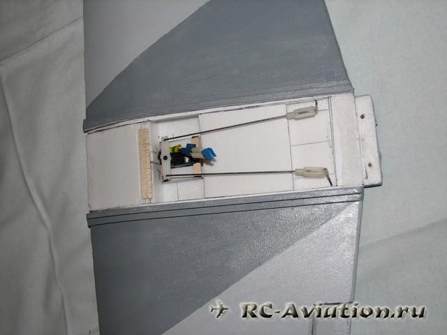 модель самолета bf-109