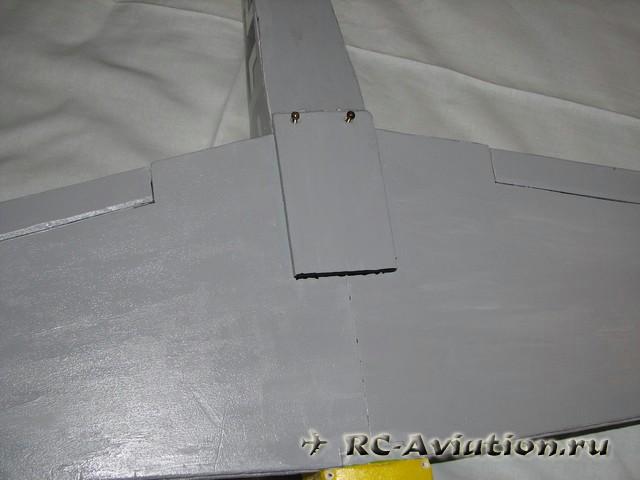 модель самолета мессершмитт bf-109