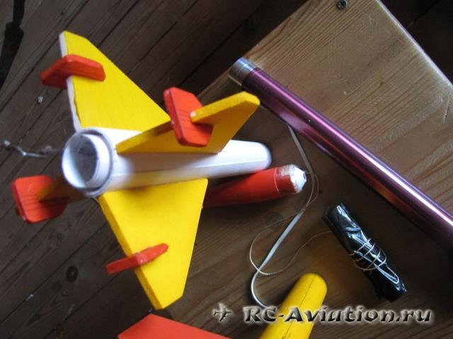 ракето моделизм