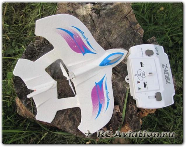 Игрушка Авиамодель для полетов