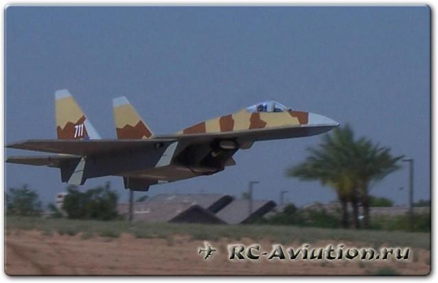 Чертежи плосколета Су-37