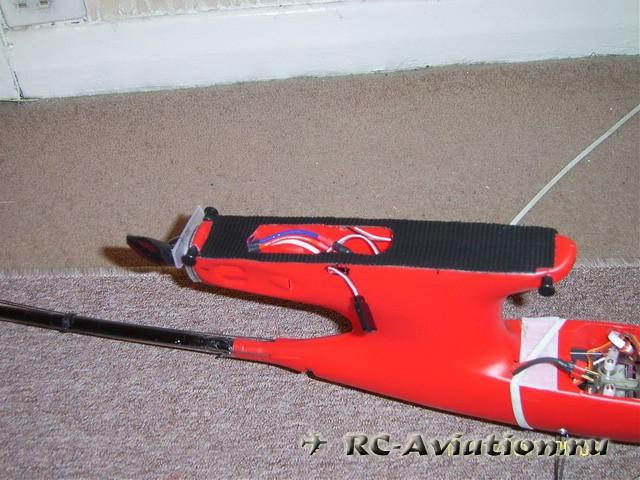 авиамодель для новичка WingDragon